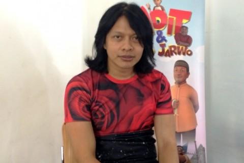 Armand Maulana Tak Masalah Royalti Kecil dari Layanan Streaming Musik