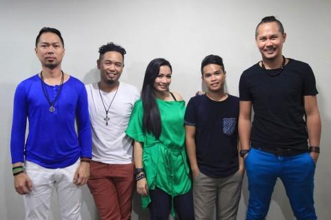 Citra Kikan Masih Lekat dengan Band Cokelat, Ini Tanggapan Vokalis Baru