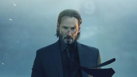 Keanu Reeves Hadapi Pembunuh Paling Berbahaya di John Wick 2