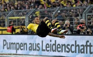 Dortmund Menang Dramatis atas Tim Papan Bawah