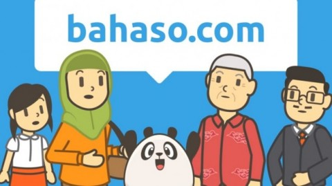 Bahaso Now Available As Application