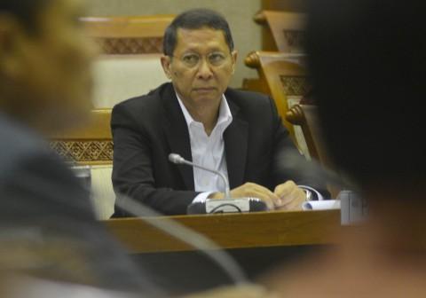 Pengadilan Jaksel Gelar Sidang PK Praperadilan Kasus QCC
