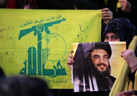 Siaran Televisi Hizbullah Diblokir di Lebanon