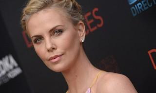 Charlize Theron  Perankan Karakter Penting dalam Fast and Furious 8