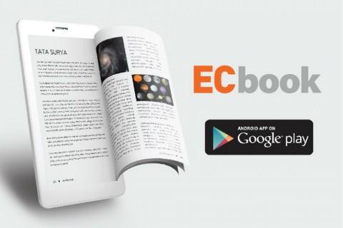 Evercoss Bekali ECBook dengan Fitur Adu Pintar