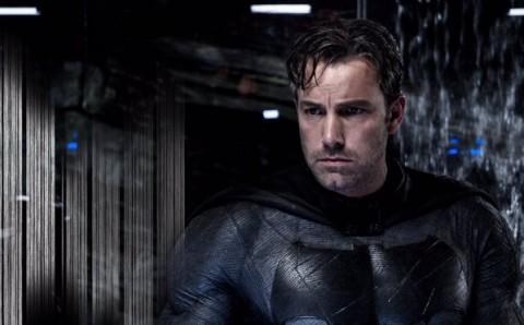 Seperti Apa Korelasi Kisah Suicide Squad dan Batman?