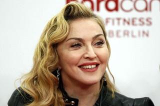 Kisah Penari Latar Madonna Difilmkan
