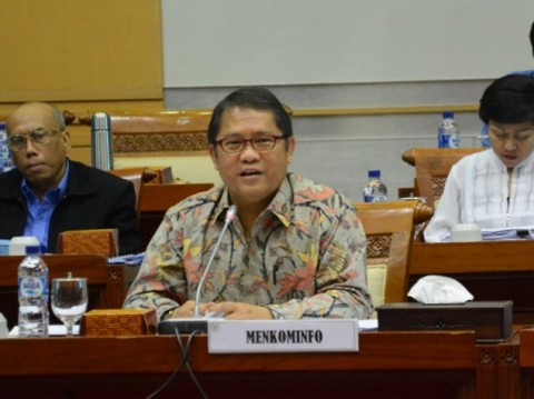 Indonesia to Be Fully Covered by Fiber Optic Network in 2019