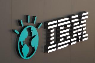 IBM Laporkan Pendapatan Terendah dalam 14 Tahun