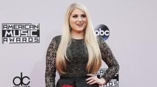 Meghan Trainor Terima Pesan Kasar Usai Raih Grammy