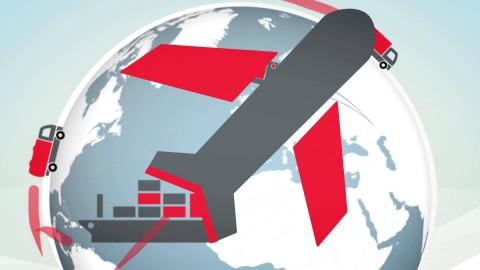 Perluas Digitalisasi, Oracle Gandeng Perusahaan Logistik