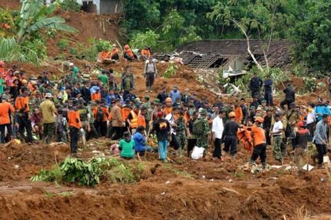 DPRD Banten Diminta Dorong Pembentukan Desa Tangguh Bencana