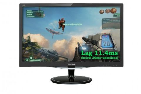 ViewSonic Luncurkan Monitor Gaming Seri VX57