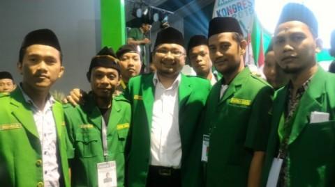 Ketua GP Ansor: Fahri Hamzah Bergabung dengan Kami, Tapi tidak Sebaliknya