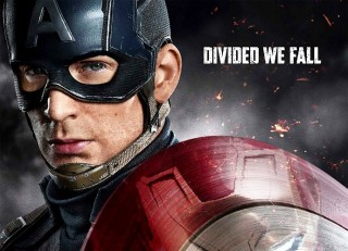 Nobar Film Captain America: Civil War di CGV Blitz