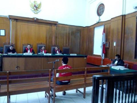Terdakwa Pembunuhan Salim Kancil Pakai Uang Tambang Pasir untuk Judi