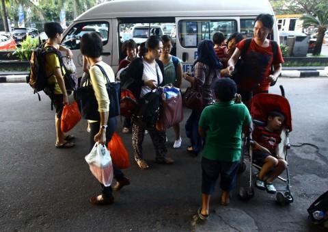 Ramadan, Wisman Malaysia Diprediksi Turun 10-15%