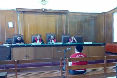 Pengadilan Akan 'Miskinkan' Mantan Kades Terdakwa Pembunuhan Salim Kancil