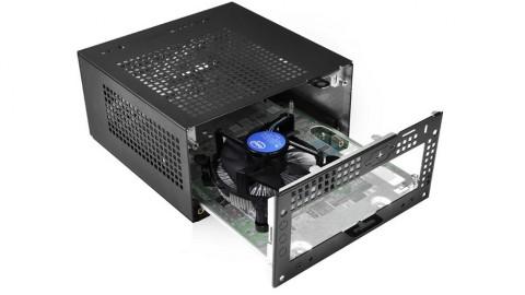 ASRock dan Intel Garap PC Terkecil, DeskMini