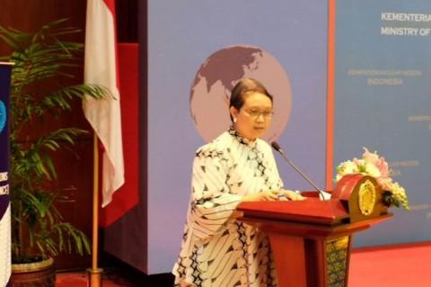 Penuhi Target SDGs, RI-PBB Perkuat Sinergi