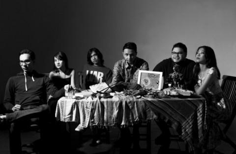 Konser Barasuara di Yogyakarta Pindah Lokasi