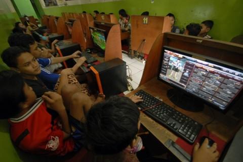 Game yang Diblokir Pemerintah Masih Bisa Diakses