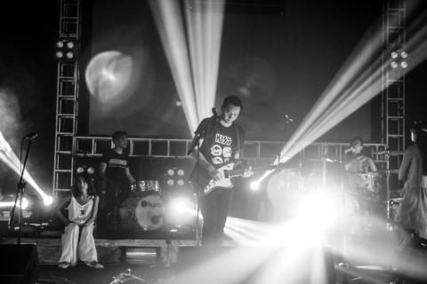 Barasuara: Tur adalah Ujian Bagi Grup Musik