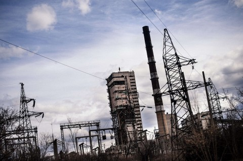 Tambang di Ukraina Meledak, 9 Pekerja Dikhawatirkan Tewas