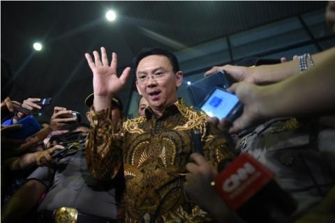 Ahok: Banyak Mafia Tanah di Jakarta