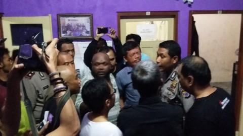 Usai Bubar Paksa, Kantor AJI Yogyakarta Kerap Didatangi Oknum Aparat