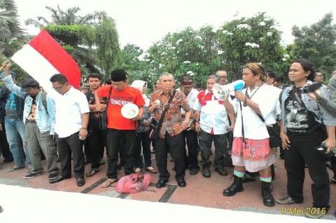 Pemkot Surabaya Berjanji Lindungi 273 Cagar Budaya
