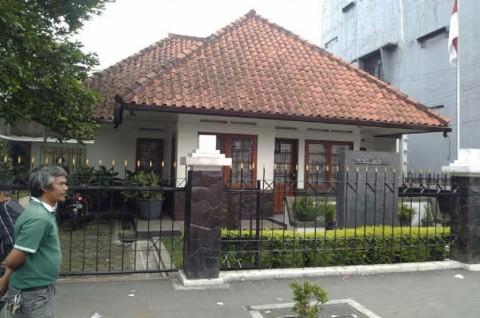 Rumah Inggit Garnasih, Saksi Sang Istri Hantarkan Indonesia ke Gerbang Kemerdekaan