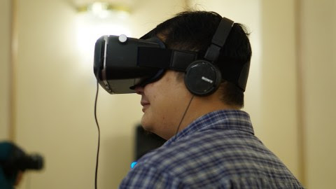 The Potential of VR Technology in Indonesia