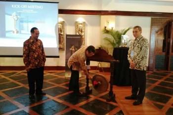 Indocement Dorong Mahasiswa Indonesia Percaya Diri Ciptakan Inovasi