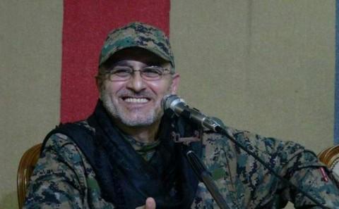 'Hantu' Hizbullah Dikabarkan Tewas di Suriah