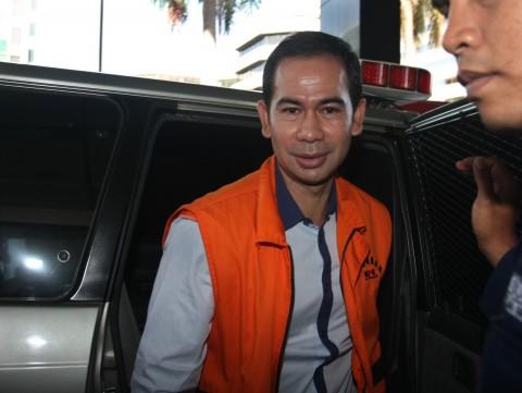KPK Panggil Ketua DPRD Banten Terkait Kasus Wawan