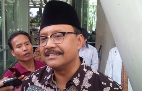 Gus Ipul: Robohnya Cagar Budaya Tanggung Jawab Pemkot Surabaya