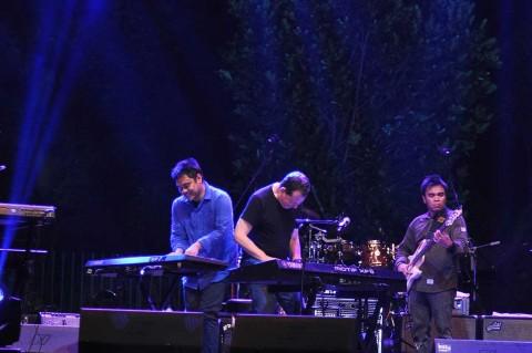 Borobudur Jazz Festival 2016 Digelar