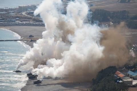 AS, Korsel dan Jepang Jadwalkan Latihan Anti-Misil Korut