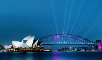 Tips Liburan Murah ke Sydney ala Backpacker