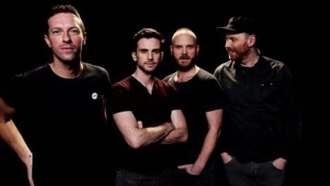 Imajinasi Menakjubkan Coldplay dalam Video Musik Up&Up