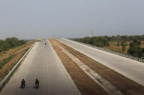 Pemprov Siapkan Rp930 Miliar Bangun Jalan Pasuruan-Batu