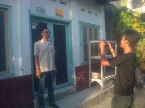 Pemkot Surabaya Kesulitan Mengakuisisi Rumah Peninggalan Bung Karno