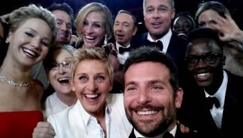 7 Foto Selfie Paling Terkenal Sedunia