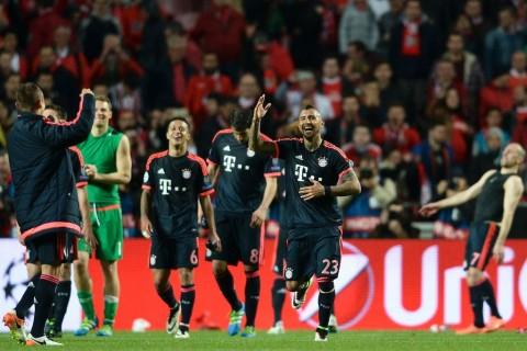 Muenchen Rebut Trofi DFB-Pokal Lewat Adu Penalti