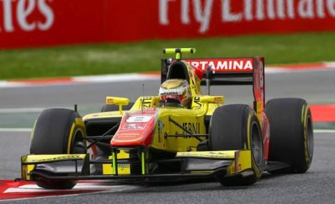 Dua Pembalap Tim Pertamina Campos Optimistis di GP Monaco