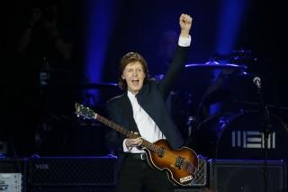 Paul McCartney Depresi saat The Beatles Bubar