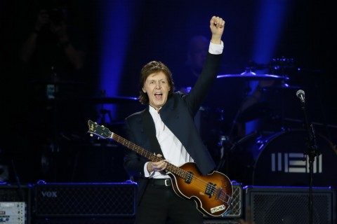 Paul McCartney Depresi saat The Beatles Bubar