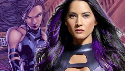 Olivia Munn Ingin Satu Tim dengan Deadpool
