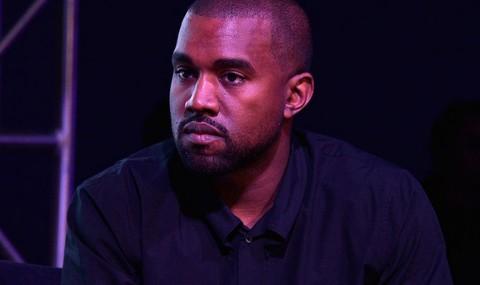 Peralatan Studio Kanye West Senilai Rp272 Juta Dicuri